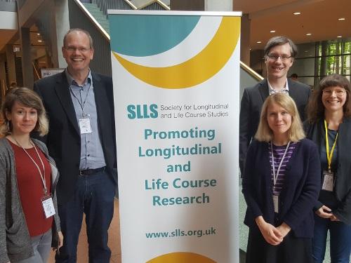 Nacaps auf SLLS-Konferenz